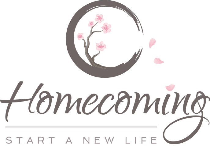 Logo Homecoming
