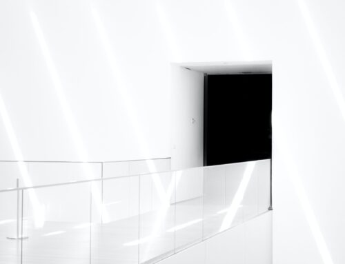 Bianco: la somma di tutti i colori